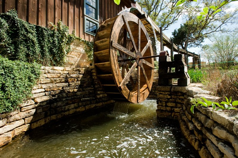 1000 Images About Water Wheels Mills Grists On