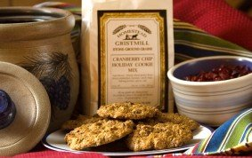 Baking  Mixes & Natural Ingredients