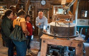 Explaining How the Millstone Works
