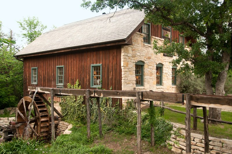 Homestead Gristmill