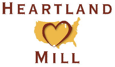 Heartland Mill Logo