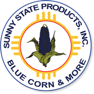 Sunny State Products Logo